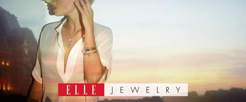 Elle Jewelry - Homepage Banner - Elle Jewelry - Homepage Banner