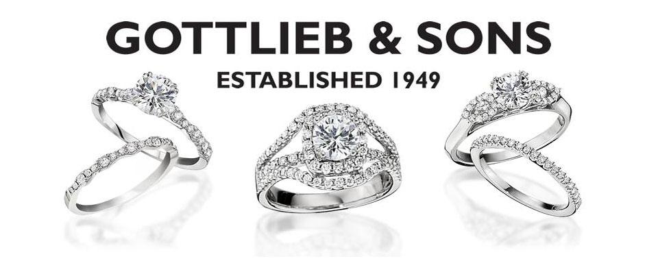 Gottlieb & Sons - Homepage Banner - Gottlieb & Sons - Homepage Banner