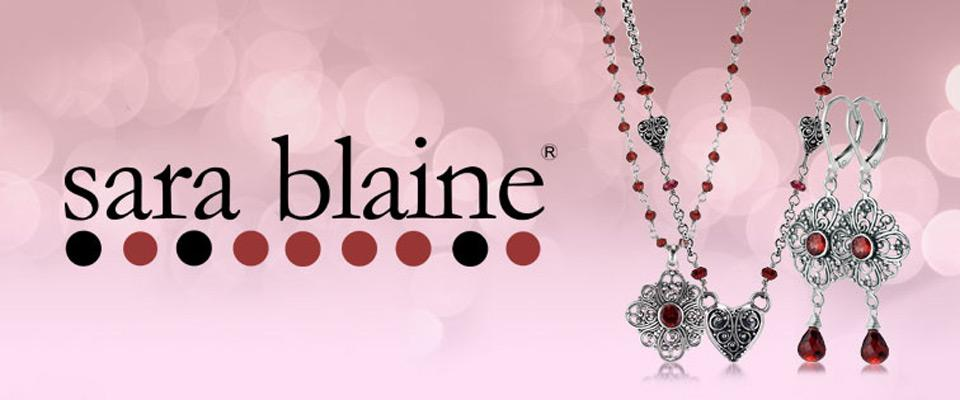 Sara Blaine - Homepage Banner - Sara Blaine - Homepage Banner