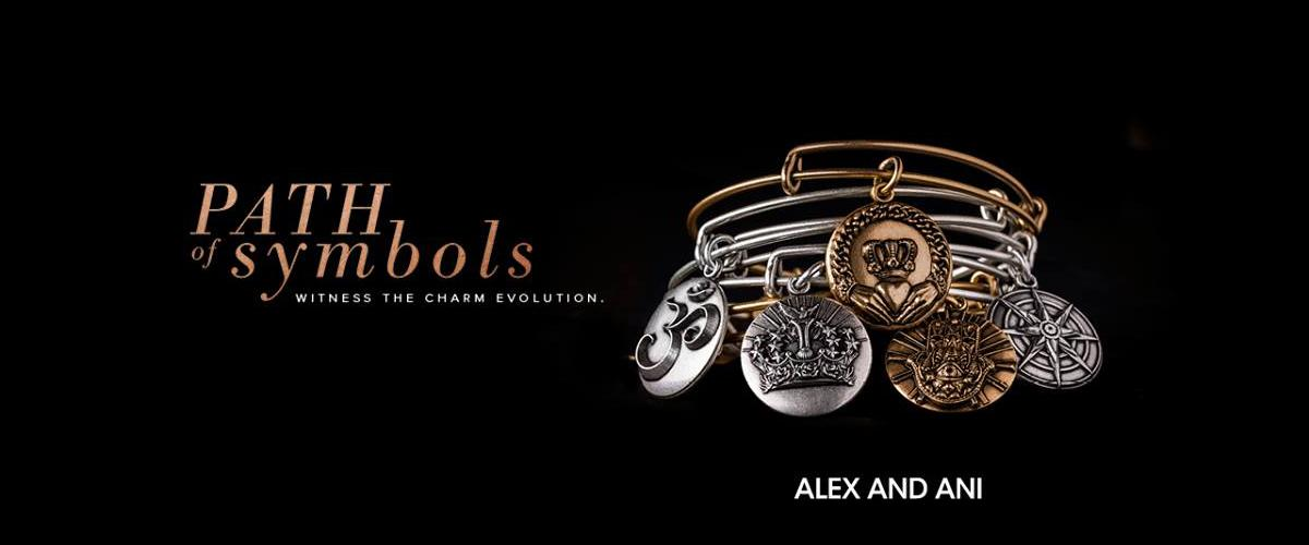 Alex and Ani - Homepage Banner - Alex and Ani - Homepage Banner