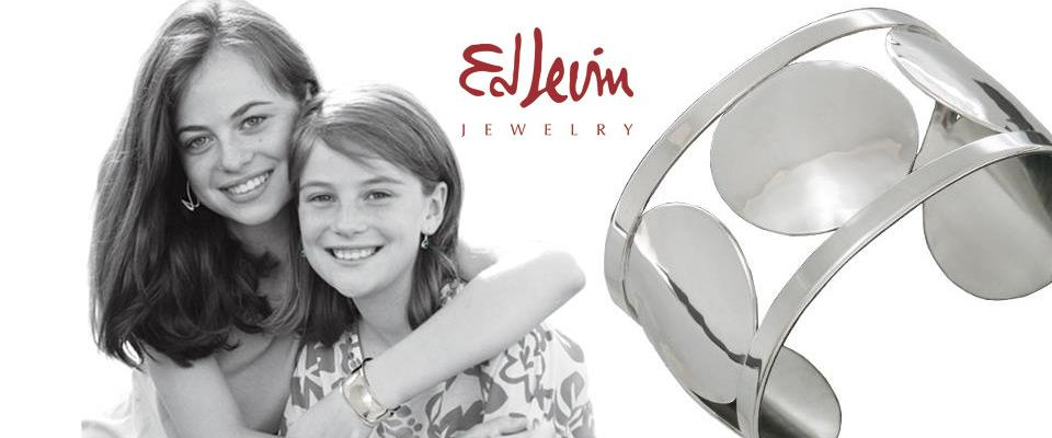 Ed Levin Jewelry - Homepage Banner - Ed Levin Jewelry - Homepage Banner