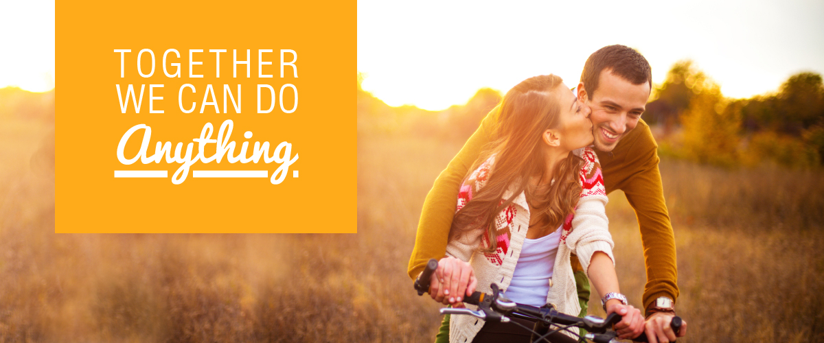 Bridal Jewelry - Together we can do anything