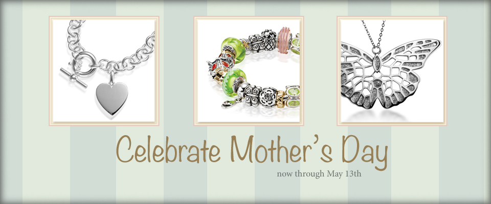 Mothers Day - gift ideas