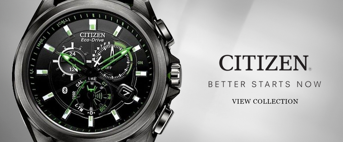 Citizen - Citizen Eco-Drive