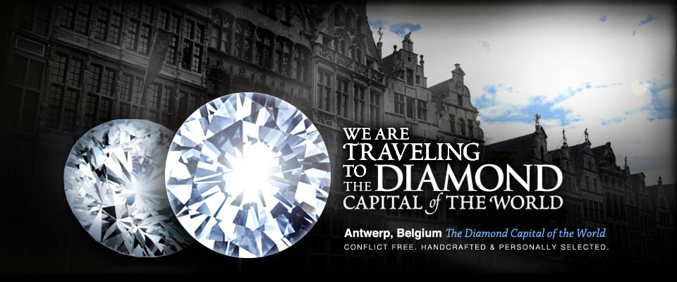 Generic Antwerp banner, which should link to your page about Antwerp Diamonds.