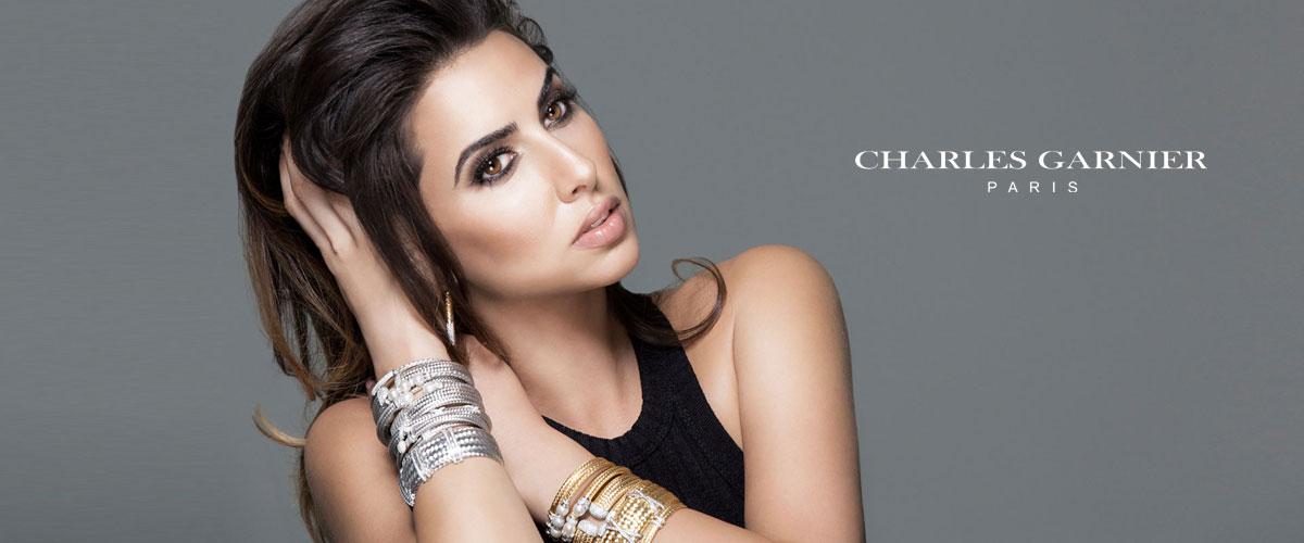 Charles Garnier Jewelry -