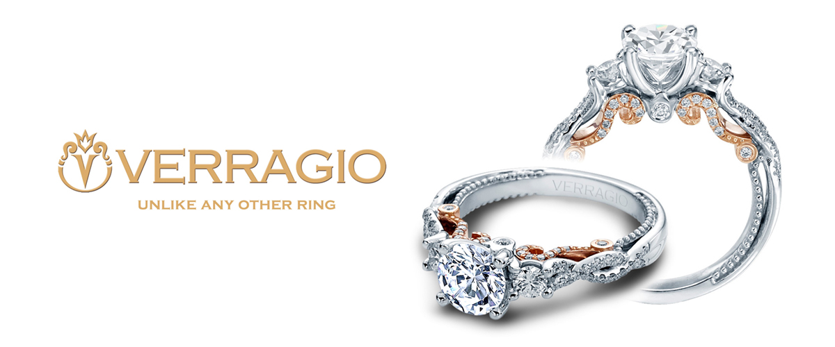 Verragio Engagement Rings - View All Verragio Engagement Rings