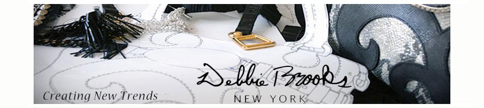 Debbie Brooks - Shopping Banner - Debbie Brooks - Shopping Banner