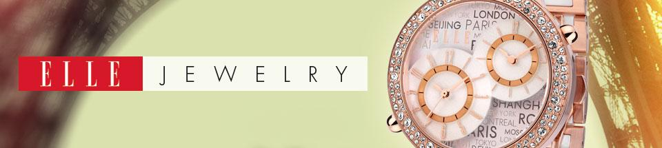 Elle Jewelry - Shopping Banner - Elle Jewelry - Shopping Banner