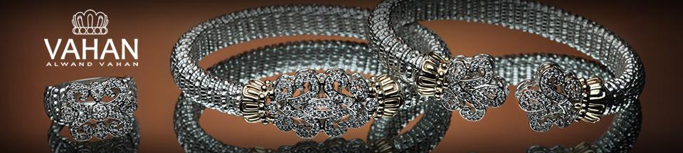 Vahan Jewelry - Shopping Banner - Vahan Jewelry - Shopping Banner