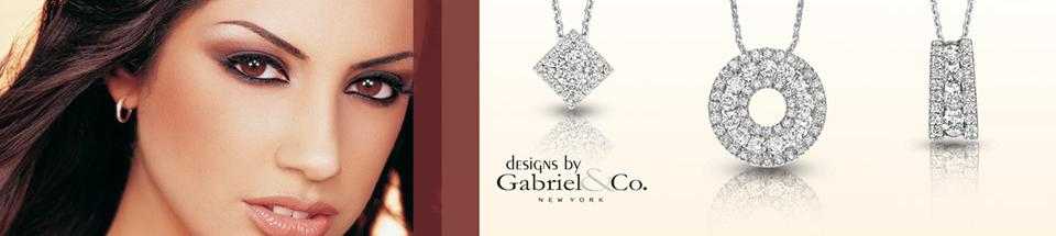 Gabriel & Co - Shopping Banner - Gabriel & Co - Shopping Banner