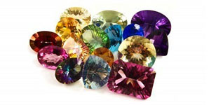Gemstone Care Guide - courtesy of Helms Jewelry in Columbia, TN
