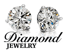 Shop diamond jewelry at Galloway & Moseley Fine Jewelers in Sumter, SC