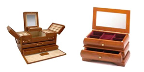 Keeping your jewelry safe and storing your jewelry