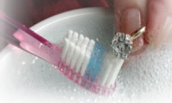 How to properly clean your jewelry - courtesy of Helms Jewelry in Columbia, TN